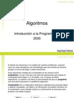 Algoritmos2005