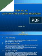 PSAP 04