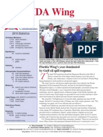 Florida Wing - Annual Report (2010)