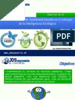 Seminario Tacna Innovar SGA