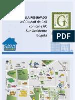 Granada Castilla Reservado