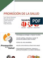 5estrategiasdelapromocindelasalud-121006202648-phpapp01