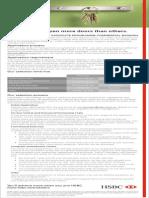 HSBC Management Associate Program - CMB - Selection Process(1)