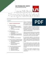 01 - La Empresa y El Empresario