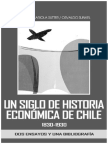 40196132 Carmen Cariola Sutter y Osvaldo Sunkel Un Siglo de Historia Economica de Chile 1830 1930