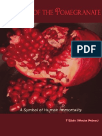 In Praise Of The Pomegranate