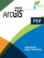 Guía ArcMap Completa
