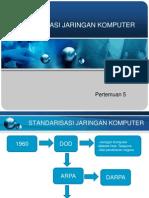 5. Standarisasi JarKom.pdf