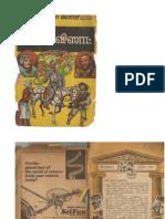 Paico Classics - 2 - Don Quixote (in Tamil) - டான் குவிசாட்