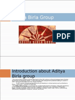 22565481 Aditya Birla Group