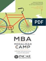 MBACAMP Brochure