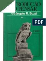 INTRODUÇÃO AO PENSAR - Arcangelo R Buzzi