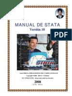 Manual Stata10 Jdc