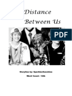 SparkleSunshine_ The Distance Between Us.pdf