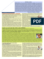 Boletín Psicología Positiva. Año 5 Nº 13