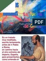 11-04 Romanos.la Fuerza Del Amor de Cristo