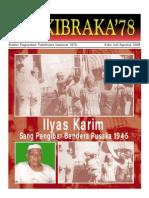 Bulletin '78 - Mengenal Ilyas Karim