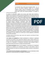 UNIDAD 1 ORÍGENES DEL PSICOANÁLISIS