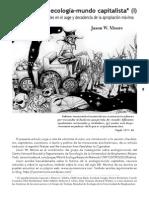 Jason W. Moore - El Auge de La Ecologia-Mundo Capitalista