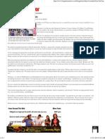 Kids Help Injured Kite Fly Again - Bangalore Mirror