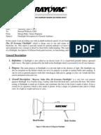 sample technical description essay  workhorse flashlight  flashlight technical description report vizerivzuserguide