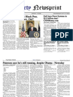 Libertynewsprint 9-21-09 Edition