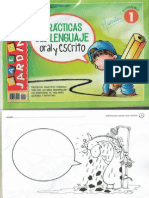 Lenguaje Oral y Escrito 1