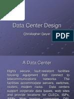Datacenter Design Presentation