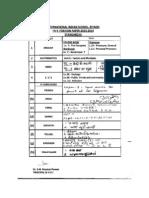 FA 4 Portion Paper Standard IV