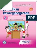 Kelas2 Sd Pkn Agus Sri Mulyanto Dkk
