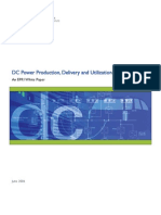 EPRI DCpower June2006