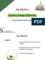 Potencia Energia Ef Ici Eci A