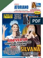 Noticiero Ecuador Sept 09