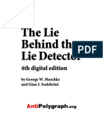 Lie Behind the Lie Detector