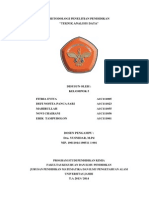 makalah metodologi slkdjfijhs