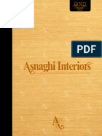 Gold 1 - Asnaghi Interiors