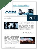 Audio Video Milano