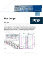 Civil 3d Pipe Design
