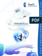 TDS Series Hotel System
