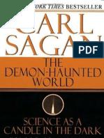 The Demon Haunted World
