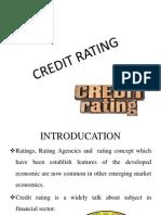 Credit Reting