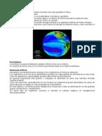Planeta Tierra5 Biosfera