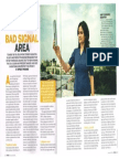 Femina - Neha Kumar - Cell Tower Radiation - English - NESA