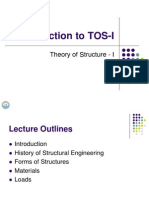 01 Introduction to Theory of Structures