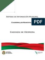 4. Cazones de Herrera