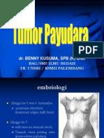 Tumor Patudara Bk
