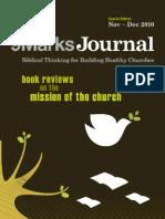 9Marks Journal 2010 Nov-Dec Book-Reviews