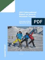 Studiu_piata de Ski La Nivel Mondial-model Cuprins