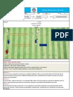 Seduta Novara Calcio Capacità Coordinative 15-1-2014 Categoria Pulcini 2005