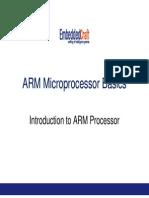 arm basics